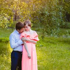 Wedding photographer Nadezhda Yarkova (YrkNd). Photo of 20.09.2015