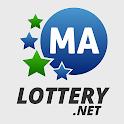 Massachusetts Lotto Numbers icon