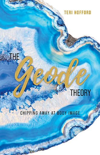 The Geode Theory cover