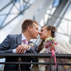 Wedding photographer Evgeniy Sidorenkov (fotograf39). Photo of 13.10.2013