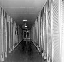 Photo: Inside the new VT 26 barracks