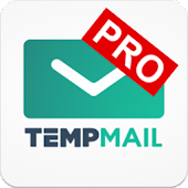 Temporary Email PRO