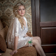 Wedding photographer Sergey Rameykov (seregafilm). Photo of 30.08.2015
