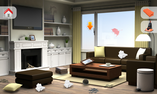 免費下載教育APP 清潔遊戲 - 乾淨的房子 app開箱文 APP開箱王
