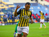 Buteur, Loïs Openda emmène Vitesse vers la victoire