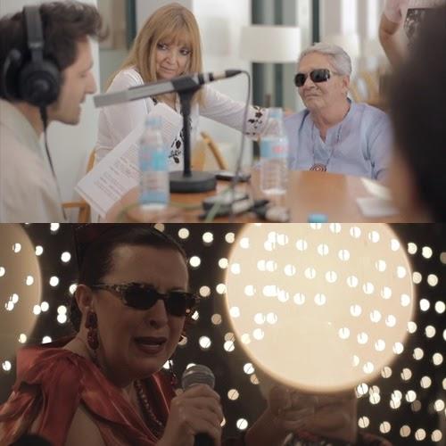 Chavela Vargas canta a Lorca
