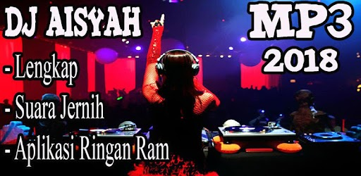 download lagu dj aisyah jatuh cinta mp3 gratis