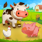 Jolly Days Farm: Time Management Game 1.0.52