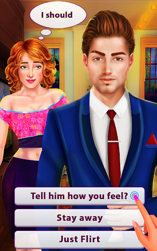 Code Triche Neighbor Romance - Dating Simulator APK Mod screenshots 1