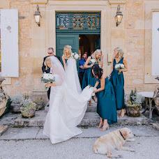 Wedding photographer Christophe Pasteur (pasteur). Photo of 27.01.2017