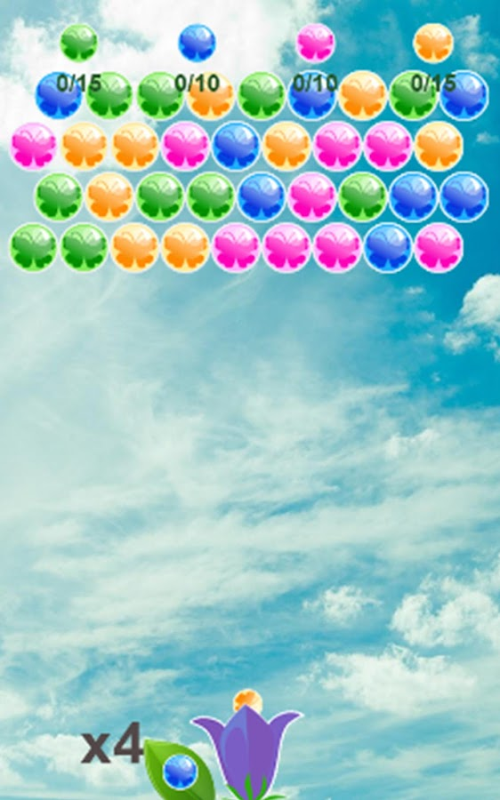 Balon Patlatma:Bubble Shooter- screenshot
