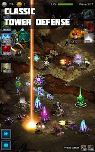 Ancient Planet Tower Defense Offline v1.1.47 (Mod Money) 9