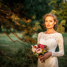 Wedding photographer Dmitriy Bufeev (Bufeev). Photo of 10.02.2016
