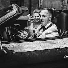 Wedding photographer Lena Fomina (LenaFomina). Photo of 05.06.2017