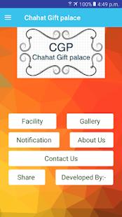 Chahat Gift Palace - náhled