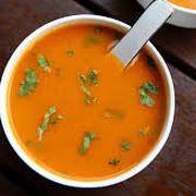 Tomato & Coriander Soup