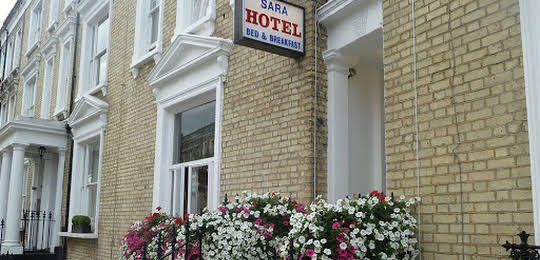 Sara Hotel