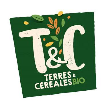 Terres & Céréales Bio