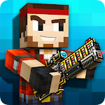 Pixel Gun 3D (Pocket Edition) 14.0.5