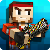 Tải Game Pixel Gun 3D (Pocket Edition)