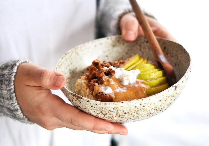 3 Minute Ultimate Paleo Breakfast Porridge Recipe