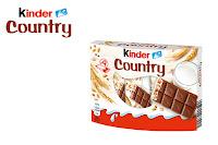 Angebot für Kinder Country im Supermarkt