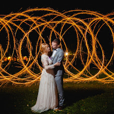 Wedding photographer Gleb Losnikov (Losnikov). Photo of 19.02.2017