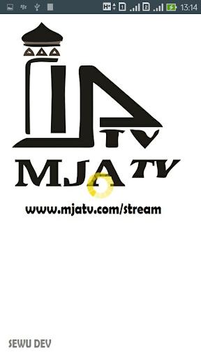 MJA TV