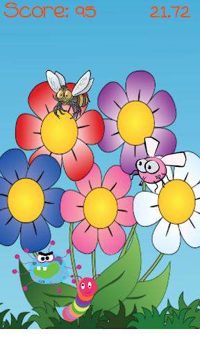 Funny Bug Smasher For Kids