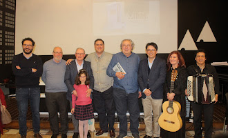 Presentación de 'Cartas de Celia Viñas a su familia'