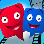 SKIT! - Video Maker 3.5s Icon