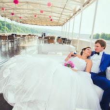 Wedding photographer Sergey Grin (Swer). Photo of 16.07.2013