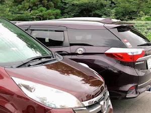 ステップワゴン RG3のカスタム事例画像 たちRG3さんの2021年07月03日20:26の投稿