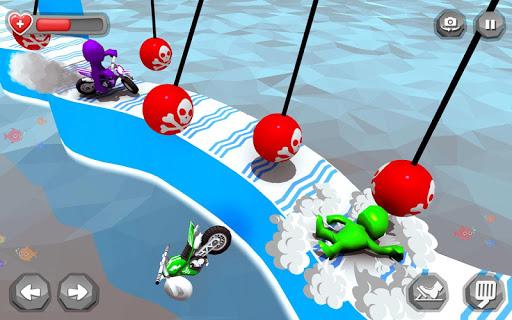 Fun Bike Race 3D 1.0 screenshots 1