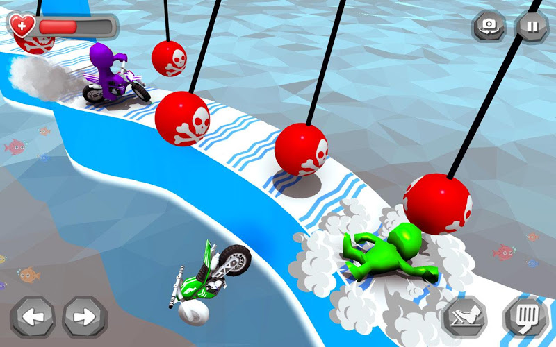 Fun Bike Race 3D Cheat APK MOD Download 1.0