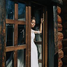 Wedding photographer Mariya Khoroshavina (vkadre18). Photo of 19.04.2018