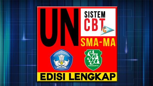 CBT UN SMA - BETA