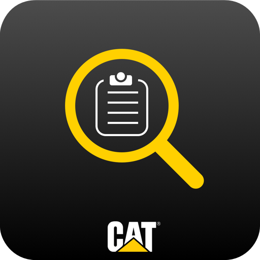 Cat® Inspect 4.0 file APK for Gaming PC/PS3/PS4 Smart TV