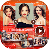 Photo to Video Maker : Photo Slideshow with Music
