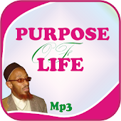 Purpose Of Life-Khalid Yasin