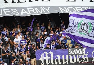 Le porte-parole du Fan Board d'Anderlecht réagit au licenciement de Weiler