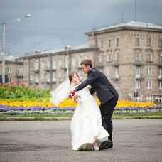 Wedding photographer Georgiy Kopytin (Tigrtigr). Photo of 29.10.2014
