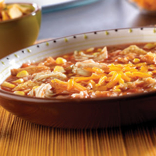 Campbells Chicken Tortilla Soup Recipes