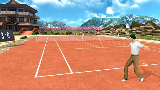 World of Tennis: Roaring u201920s u2014 online sports game 4.8.2 screenshots 7