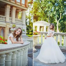 Wedding photographer Anna Balan (annabalan7). Photo of 02.10.2014