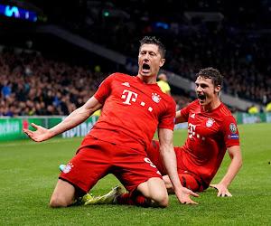 C1 : Le Bayern et la Juventus s'imposent en fin de match et se qualifient !