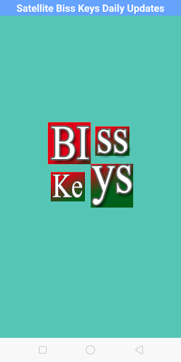 Download Biss Key Powervu Key Cccam Cline Free Apk Latest Version
