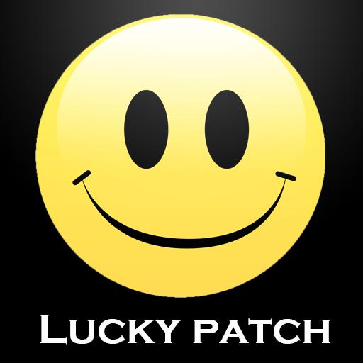 Lucky Patch No Root Hack Fun+ 工具 App LOGO-APP開箱王
