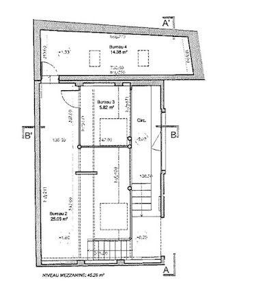 Vente divers 145 m2