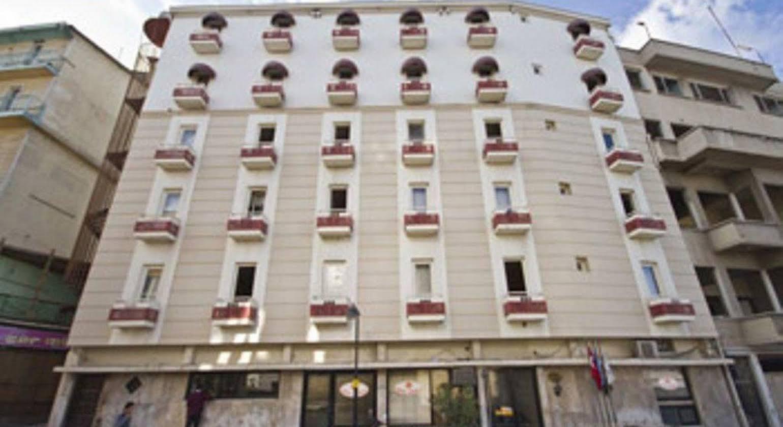 Ugurlu Hotel